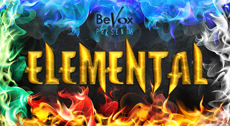 Elemental: Reflections